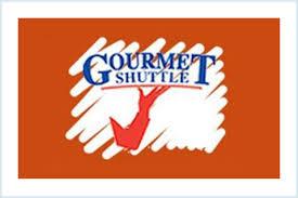Gourmet Shuttle Website